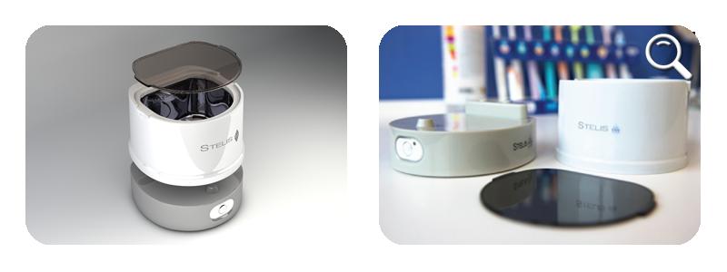 Appareil-Stelis-nettoyeur-protheses-dentaires-Fonctionnement