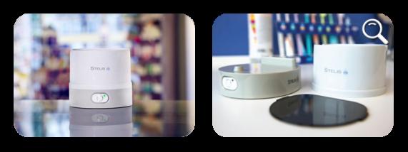 Appareil-Stelis-nettoyeur-protheses-dentaires-disponible-pharmacie